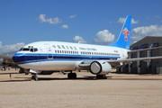 Boeing 737-3Q8/QC (B-2921)