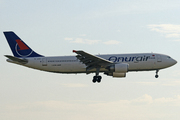 Airbus A300B4-605R (TC-OAH)