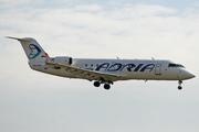 Bombardier CRJ-100LR (S5-AAH)