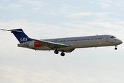 McDonnell Douglas MD-87 (DC-9-87) (EC-JRR)