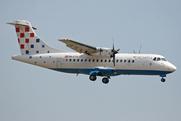 ATR 42-320 (9A-CTU)