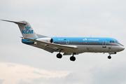 Fokker 70 (F-28-0070) (PH-KZF)