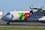 ATR72-600 (ATR72-212A) (CS-DJD)