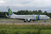 Boeing 737-8K2/WL (PH-HZD)