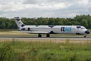 McDonnell Douglas MD-82 (DC-9-82) (I-DAWZ)