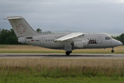 British Aerospace BAe 146-100