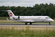 Bombardier CRJ-200LR (OY-MAV)
