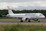 Airbus A320-214 (EC-IMU)