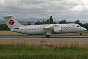 British Aerospace BAe 146-300 (EC-JVJ)