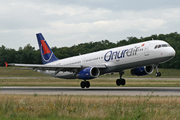 Airbus A321-131 (TC-ONJ)