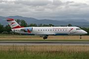 Bombardier CRJ-200LR (OE-LCI)