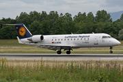 Bombardier CRJ-200LR (D-ACHG)