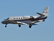 Cessna 560XL Citation XLS+ (EC-LYL)