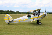 Stampe SV-4A (F-BCGQ)