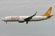 Boeing 737-86N/WL (TC-API)
