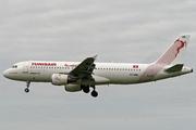 Airbus A320-211 (TS-IMM)