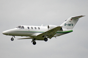 Cessna 525 CitationJet CJ1