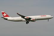 Airbus A340-313X