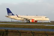 Airbus A320-251N (SE-ROR)