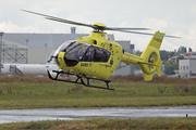 Eurocopter EC-135P-2 (F-HBDN)
