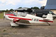 Jodel D-117 (F-BIBI)