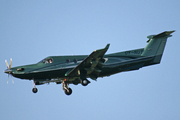 Pilatus PC-12/45 (OY-NUT)
