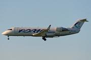 Bombardier CRJ-200LR (S5-AAD)