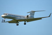 Gulfstream Aerospace G-V Gulfstream V (VP-BBX)