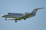 Cessna 525A CitationJet CJ2 (OO-CIV)