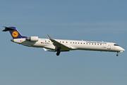 Bombardier CRJ-900LR (D-ACKA)
