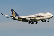 Boeing 747-412 (9V-SMW)
