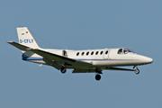 Cessna 560 Citation V (D-CFLY)