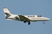 Cessna 500 Citation (HB-VNU)