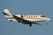 Cessna 560XL Citation XLS (CS-DFU)