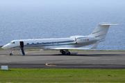 Gulfstream Aerospace G-V SP (EC-KUM)
