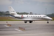 Cessna 680 Citation Sovereign (D-CARO)