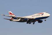 Boeing 747-436 (G-CIVR)