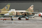Mikoyan-Gurevich MiG-23 ML Flogger (20 30)