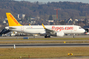 Airbus A320-216/WL (TC-DCH)