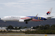 Boeing 737-8H6/WL (9M-MSX)