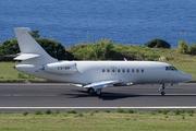Dassault Falcon 2000 (CS-IHP)