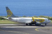 Boeing 737-7BX/WL