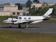 Piper PA-31T1