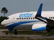 Boeing 737-8Q8/WL (SP-ENR)