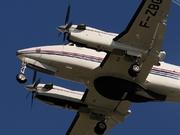 Beechcraft B300 King Air 350