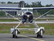 De Havilland Canada DHC-2 Beaver Mk.1 (LN-NCC)