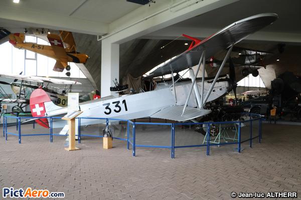 CV-E (Swiss Air Force)