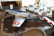 North American P-51-D Mustang IV