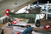 Fokker D-VII