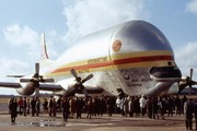 Aero Spacelines 377SGT Super Guppy Turbine